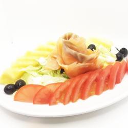 Foods Insalate di Pesce MecFish